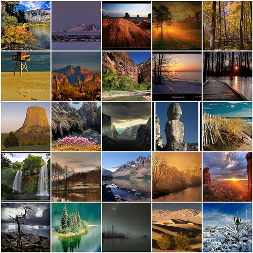 Landscape Beauty Photos of the Day Vol 3