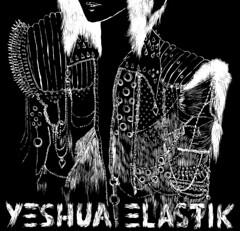 Artwork and Custom Font (Cynthia Yee) Tags: music art indie font rocknroll typo cynthia yeshua yee elastik yeesus yeshuaelastik