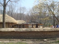 DSC01152 (Turansa Tours) Tags: yongin aldea folclorica