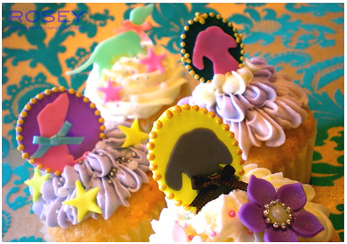 Doggy cupcake 4 by you.
