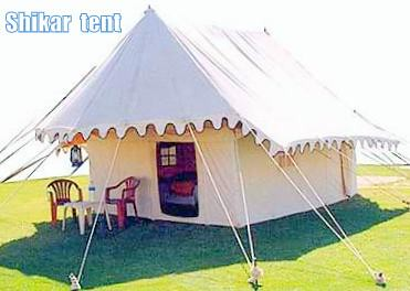 Swiss Cottage Tent-1