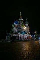 Moskva gorod (26 sur 117) (mitcka) Tags: blog nuit moscou églises placerouge glises