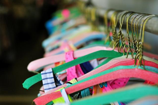 hangers are pretty
