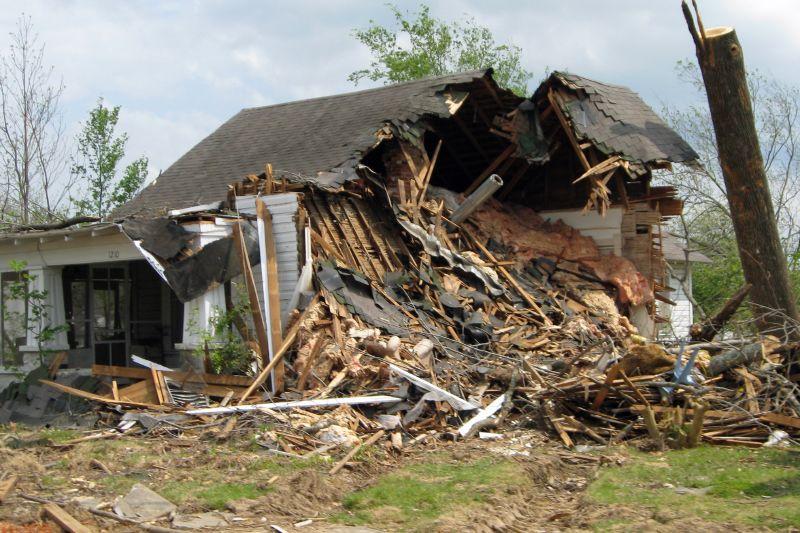 Mena Tornado 2009 43