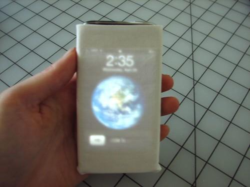 no-sew iPhone cozy13