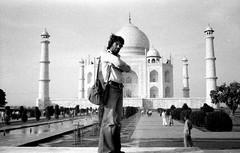 Taj Mahal, 1978