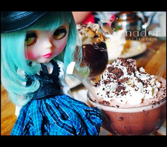 [ ADAW 19 / 52 ] : stop taking photo! i wanna eat NOW!