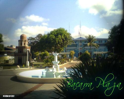 Bacarra Plaza 3508900532_5cefd3e16b