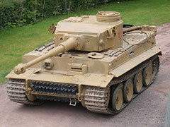Tiger 131 (Megashorts) Tags: uk outside army war tank military tiger wwii olympus german armor dorset ww2 vehicle e3 fighting armour 50200mm armored zuiko 2009 axis tankmuseum swd panzer 131 armoured zd tigeri bovingtontankmuseum tiger1 panzerkampfwagen panzervi ausfe panzerkampfwagenvi sdkfz181 pzkpfwviausfe bovingtonmuseum