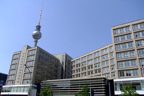 Alexanderhaus Berolinahaus