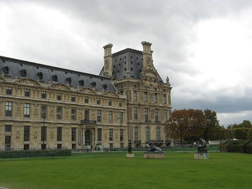 Giardini delle Tuileries