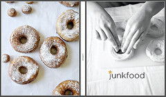 Junk Food Cookbook