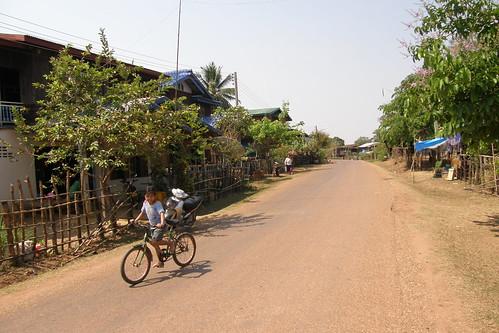 069.Champasak古城區 (2) (Ancient Champasak)