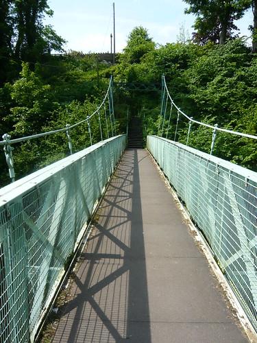 beamsley wharfe bridge