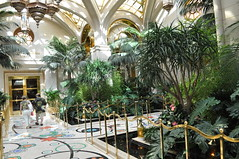 The Atrium of The Wynn (FL370) Tags: wedding friends valleyoffire cermony