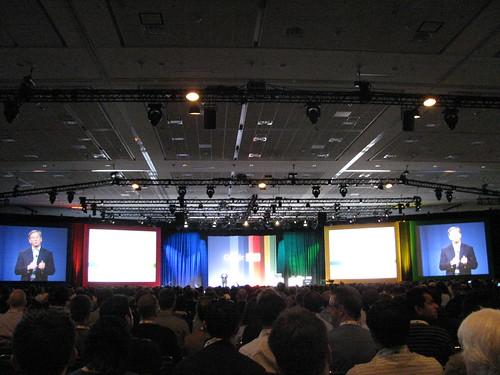 Thumb Fotos del Google I/O #io2009