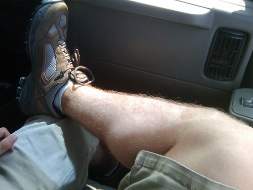 Snap. - Butch Legs