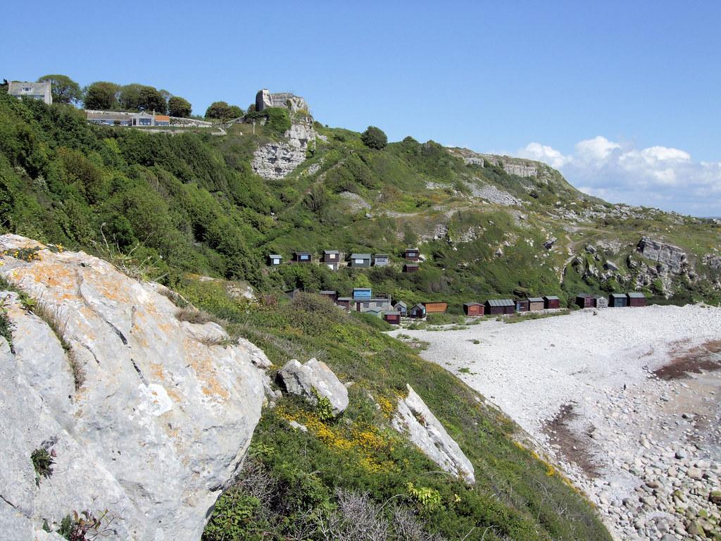 Church Ope Cove, Isle Of Portland, Dorset.