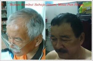 BSY Shampoo,uban,kelemumur