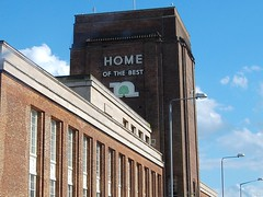 Home of the Best... (Dun.can) Tags: nottingham building beer architecture brewing 1996 victorian ale brewery artdeco redbrick 1875 notts countycouncil daybrook homeales homebrewery начинизавиждане