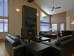 Raven Ski Penthouse, Big White