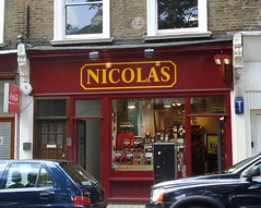 Picture of Nicolas, NW3 4TG
