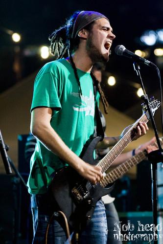 Abona Rock '09.