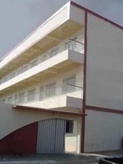 Colegio Batista Now