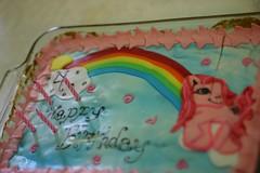 PKU cake