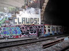 (Condition NYC) Tags: boy graffiti sickboy clauds sick sb cels claudius htf branes phaedrus