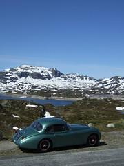 DSCF2058 (Classic Travelling) Tags: tour norwegian fjords xk