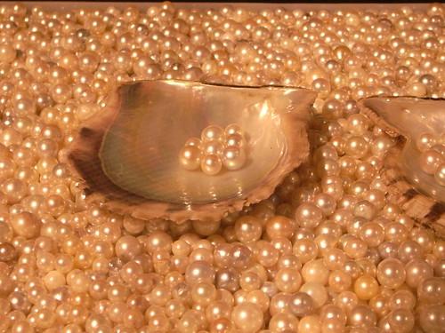 Mikimoto Pearl