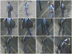 Thief (daveknapik) Tags: uk england people london camden cctv crime cameras thief stolen thieves camdentown burglary robbed robbers lowepro burglars burgled