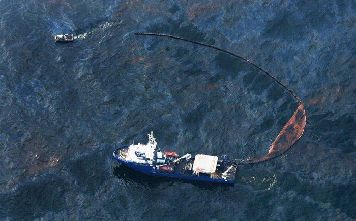 oil spill 6