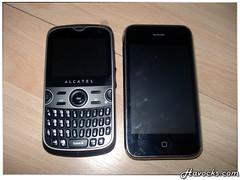 Alcatel OT-800 - 06