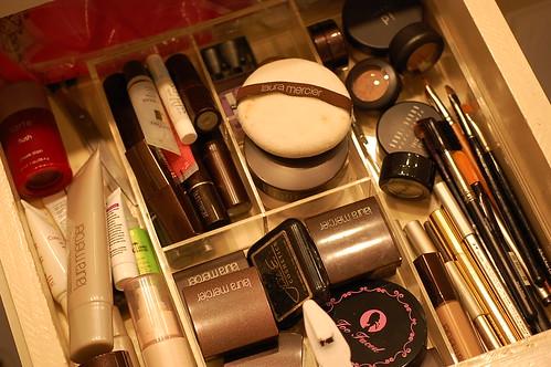 My Makeup Drawer