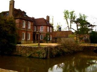 Groombridge place