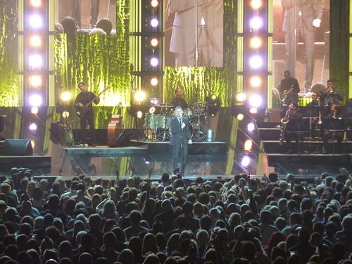 Michael Buble Concert 0510 019