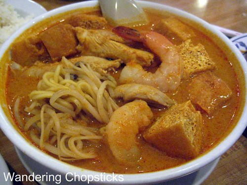 Yazmin Malaysian Restaurant - Alhambra 6