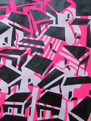 NEON FAVELA PINK (art.believe) Tags: