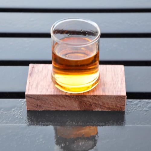 Straight Shot of Bourbon