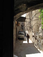 Old City - Damascus, Syria