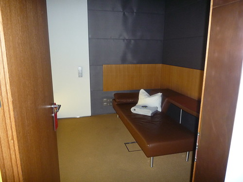 Private Day Rooms