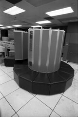 Cray-1Supercomputer @ GM Research (kevinnolte) Tags: cray xmp