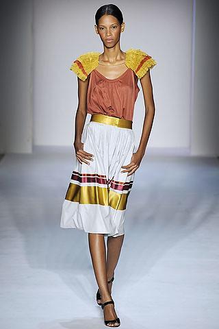 Sophie Theallet Spring '09