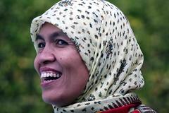 Hari Merdeka (Mangiwau) Tags: netherlands dutch indonesia freedom day hijab august eat netherland 17 raya hari indonesian merdeka colony indies colonialism wanita jilbab agustus indepencence cewek