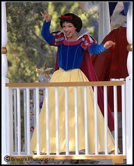 Snow White - Magic Kingdom - Orlando 2008 (Brisco's) Tags: usa orlando florida disney snowwhite magickingdom orlandoflorida disneysmagickingdom mickeysonceuponachristmastimeparade