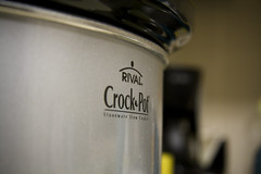 [19/365] - Crock-Pot (by Pyrodogg)