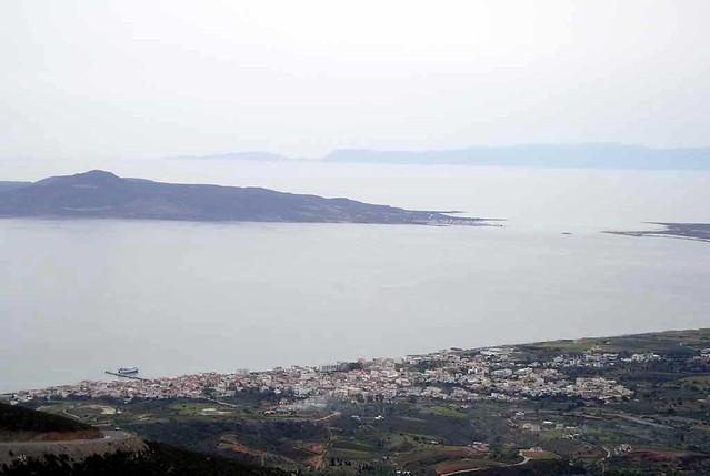 Πελοπόννησος - Λακωνία - Δήμος Βοιών Νεάπολη