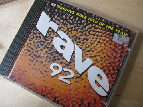 Rave 92